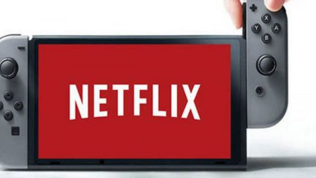 When Will Fans Get to Enjoy Netflix on Nintendo Switch?