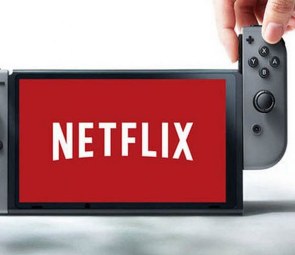 When Will Fans Get to Enjoy Netflix on Nintendo Switch?