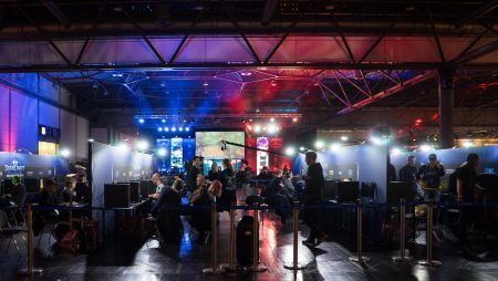 Introduction – Is esports a sport?